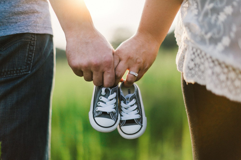 Portea a tu bebé cuidando tu suelo pélvico